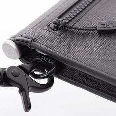 The Dango Pioneer Travel Wallet has space for 8 cards, a passport, a pen, and comes with the brand's Clasp tool. It has a shoulder strap for easy carry. Leather Wallet, Leather Bag, Wedding Ring For Him, Cool Gadgets To Buy, Mens Gear, Travel Items, Phone Wallet, Leather Design, Cool Things To Buy