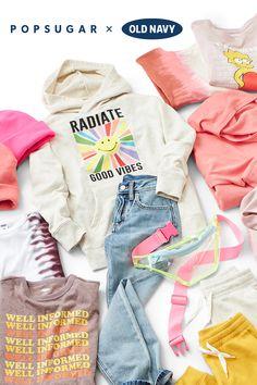 Cute Kids Fashion, Teen Fashion Outfits, Retro Outfits, Outfits For Teens, Cute Lazy Outfits, Trendy Outfits, Cool Outfits, Summer Outfits, Girly Outfits