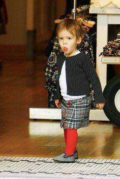 Jessica Alba's daughter Honor Marie