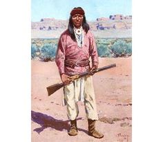 Free archive of historic Native American Indian Tribes Photographs, Pictures and Images. Photographs promote the Native American Tribes culture Apache Indian, Apache Native American, Native American Warrior, Native American Artists, Indian Tribes, Native Indian, Native Art, Navajo Clothing, Desert Clothing