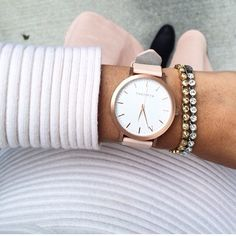 The Fifth Watches // @grettarose