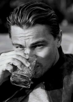 Leonardo DiCaprio on his films, nude scenes with Kate Winslet, the world's best actor, and more from the DiCaprio filmography with Esquire's Dicaprio interview and photos from the March 2010 cover story Hollywood, Gorgeous Men, Beautiful People, Leo Love, Raining Men, Monochrom, The Villain, Tony Robbins, Esquire