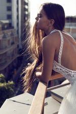 Zahavit Tschuba 2016 - La Mariée en Colère Blog Mariage, grossesse, voyage de noces. robe de mariée, robe mariage, robe mariée, mode mariage, blog mariage, blog mariée, future mariée, tendance mariage