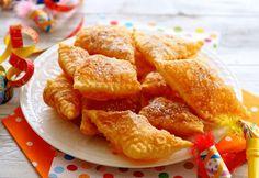 Montafoner Polsterzipfel » Kochrezepte von Kochen & Küche Fett, Pixie, French Toast, Cheese, Baking, Breakfast, Cake, Fritters, Biscuit