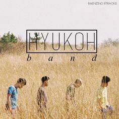 hyukoh band <3