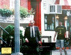 Dominick (Quiet Dom) Cirillo (in suit) may have given the order to kill his own son, according to a conversation between ex-Bonanno boss Joseph Massino and acting boss Vincent Basciano. The presumed murder of the son of high-ranking Genovese gangster Dominick (Quiet Dom) Cirillo may have finally been solved – a top mobster says the order to kill him came from the victim's father. Nicholas Cirillo's fate came up in a candid conversation between ex-Bonanno boss Joseph Massino and acting boss…