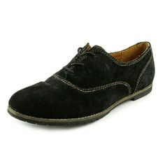Sofft Alexandria black suede oxford flat loafer 7 Sofft Alexandria black suede oxford flat loafer 7. NWB Sofft Shoes Flats & Loafers