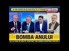 S-a enervat și Traian Băsescu. De ce se teme liderul PMP | Daniel Savu, de vorbã…