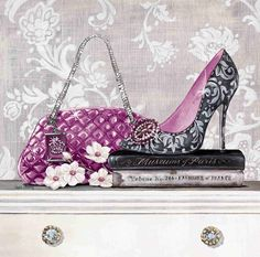 Fashionably Read Angela Staehling