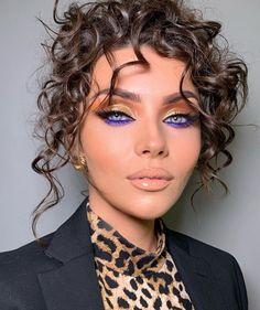 Makeup Eye Looks, Cute Makeup, Gorgeous Makeup, Glam Makeup, Pretty Makeup, Beauty Makeup, Hair Beauty, Fancy Makeup, Creative Eye Makeup