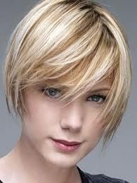 edgy blonde hair color