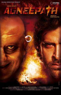 Agneepath (HIndi Movie)