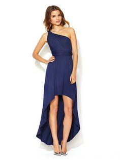 High-Low Infinity Dress by Tart Infinity Dress on Gilt.com