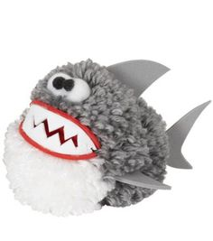 Cuddly Pom Kits - Sh