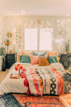 Beach Style Bedroom Ideas - Coastal bedroom ideas, motivation, and also develops. - Beach Style Bedroom Ideas – Coastal bedroom ideas, motivation, and also develops to develop a coa - Small Apartment Bedrooms, Apartment Bedroom Decor, Bedroom Bed, Coastal Bedrooms, Trendy Bedroom, Bedroom Inspo, Bed Room, Cozy Apartment, Cozy Dorm Room