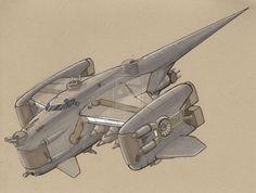 Sia Lianu Corvette by Jepray(Jeffrey Agussoekarno)