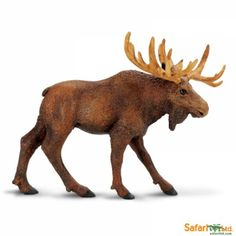 Need some holiday decor? Check out our moose!