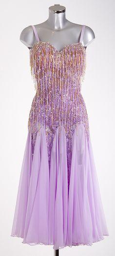 Strictly Come Dancing Week 12. Anya Garnis