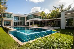 Luxury real estate in Miami beach FL US - 30 Palm Ave - JamesEdition
