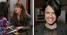 """""""Salvados Por La Campana"""" fue una serie de televisión estadounidense que narraba la vida y peripecias de seis adolescentes en el instituto Bayside en California, y por si no lo sabías, era un spinoff de la serie """"Good Morning, Miss Bliss"""", en la que aparecían cuatro de los siete personajes; Zack, Screech, Lisa y el Sr. Belding.    Esta simpática, y ahora clásica, serie de comedia se transmitió por 4 temporadas de 1989 a 1993, pero Zack Morris, Bliss, California, Tv Shows, Seasons, Life"""