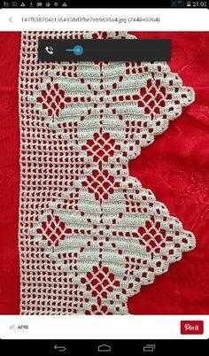 Crochet Bedspread, Crochet Lace, Crochet Patterns, Stitch, Blanket, Knitting, Crafts, Pitta, Bath Towels & Washcloths