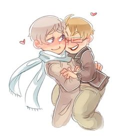 I REAALLY don't ship this, if anything it's my #1 NOTP but jesus if this art isn't amazing