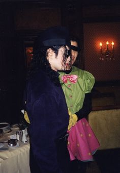 Fotos: NO TAN VISTAS *Volumen X* - Página 62 - Foros Michael Jackson's HideOut