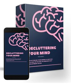 #DeclutteringYourMind is one of the mind transformation product in self help niche. With growing concerns about mental illness, this product help readers to fully transform their present state mind to cluttered free mind. It includes articles,lead magnets, social media graphics,bonuses, etc Lead Magnet, Free Mind, Social Media Graphics, Mental Illness, Declutter, Self Help, Digital Marketing, Magnets, Articles