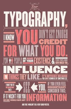 Creative Typography, Lettering, Creative, Bridge, and Dear image ideas & inspiration on Designspiration Typography Love, Creative Typography, Typography Letters, Graphic Design Typography, Typography Wallpaper, Typo Logo, Japanese Typography, Typography Quotes, Design Graphique