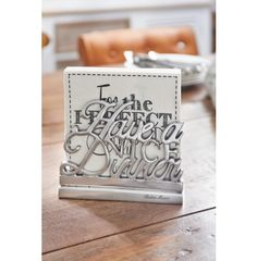 Have A Nice Diner Napkin Holder - Coming Soon | Rivièra Maison
