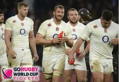 Red Rose played well recently against Australia and got a victory. You will enjoy and watch live at ground by getting tickets online from Go Rugby World Cup Tickets economically. Tickets Online, Get Tickets, Chris Robshaw, World Cup Tickets, Australian Football, Rugby Men, Rugby World Cup, Victorious, Soccer