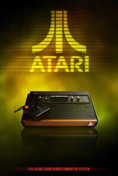 The #Atari 2600 Video #Computer System