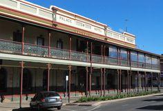 Palace Hotel Kalgoolie