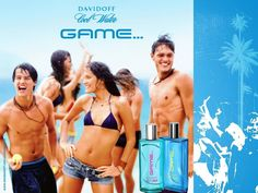 Game - DAVIDOFF