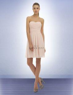 Bill Levkoff Bridesmaid Dresses - Style 320