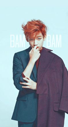 BAMBAM Phone Wallpaper