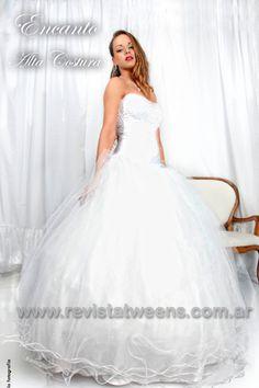 Encanto Alta Costura - Vestidos de 15