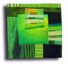 Limony, 2007 Melody Johnson Quilts