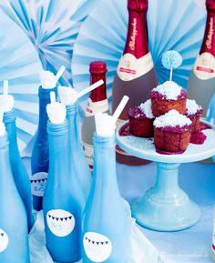 dreiraumhaus-rotkäppchen alkoholfrei-sekt-babyshower-party-diy-4  #rotkäppchen #alkoholfrei #echtergeschmack #liebevollewerbung