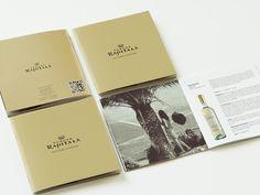 Brochure Pocket Rapitalà