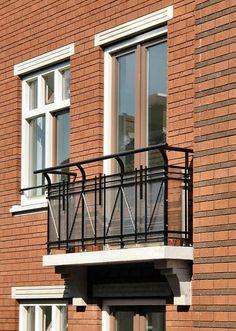 Die 9 Besten Bilder Von Franzosischer Balkon Balcony Ideas