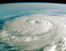 "This is a wonderful lesson plan about hurricanes. For the ""Motivation"" portion I would relate it to the Social Studies lesson about the Galveston Hurricane. The extension activity is an awesome lesson plan about tracking hurricanes. -A.R."