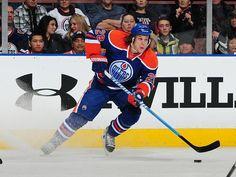 Ryan Jones Stats and News Hockey Games, Hockey Players, Ice Hockey, Ryan Jones, Edmonton Oilers, My Boyfriend, Pretty Boys, Nhl, Baseball Cards