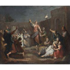 Asta 415 / Lotto n° 850 - Giuseppe Nogari Painting, Art, Art Background, Painting Art, Kunst, Gcse Art, Paintings, Painted Canvas, Art Education Resources