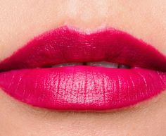MAC Rebel Lipstick, A rating