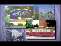 Murray State University and the National Student Exchange program - YouTube