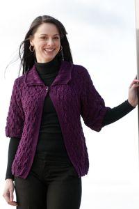 Cascade Yarns Sweater pattern