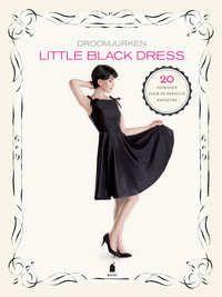 Little Black Dress   Dolin Bliss O'Shea