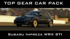 Forza 5 - Subaru Impreza WRX STI - Top Gear Car Pack Gameplay #subaru #impreza #wrx #sti #xbox #one #forza #motorsport #top #gear Wrx Sti, Subaru Impreza, Top Gear, Xbox One, Packing, Car, Bag Packaging, Automobile, Vehicles
