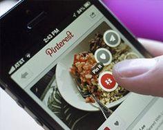 Pinterest genera tráfico de más calidad en marcas dirigidas a mujeres